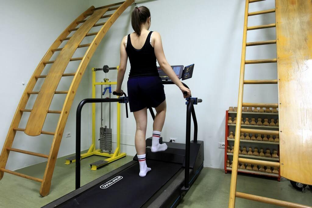 Fisioterapia Riabilitativa