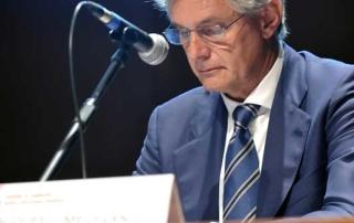 Il Dott. Prof. Mégevand nello staff del Poliambulatorio Prof. Eliseo Del Forno